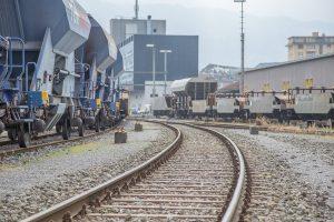 rail car unloading kansas city terminal