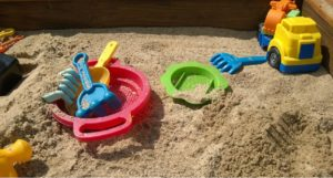 Pavlich Inc sand and gravel play pits