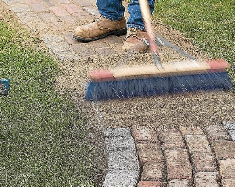 Pavlich Inc sand and gravel summer landscaping projects blog