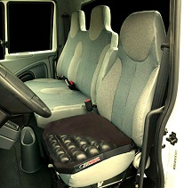 top 10 trucking needs seat cushion back pain relief