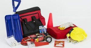 trucking top 10 needs emergency kit