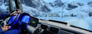 Pavlich CDL Driver Wanted Winter Weather Apps for Truckers blog