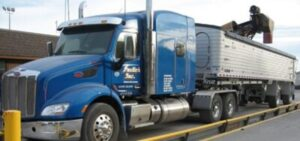 Pavlich CDL Driver Benefits of Truck Driving Kansas City blog
