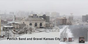 Pavlich Sand and Gravel Kansas City Winter Road Treatments blog